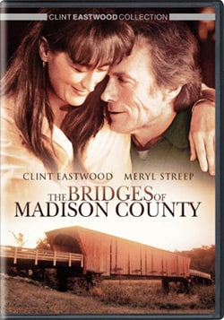 The Bridges of Madison County (DVD) 6477078