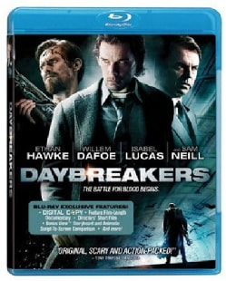 Daybreakers (Blu-ray Disc) 6477083
