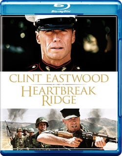 Heartbreak Ridge (Blu-ray Disc) 6477095