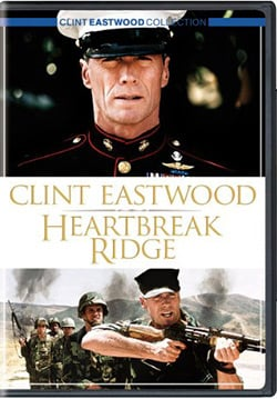 Heartbreak Ridge (DVD) 6477096