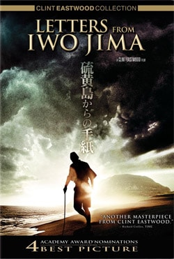 Letters From Iwo Jima (DVD) 6477101