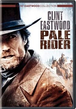 Pale Rider (DVD) 6477108