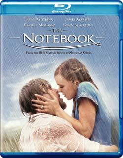 The Notebook (Blu-ray Disc) 6481435