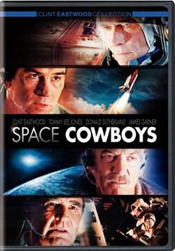 Space Cowboys (DVD) 6481440