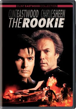 The Rookie (DVD) 6481447