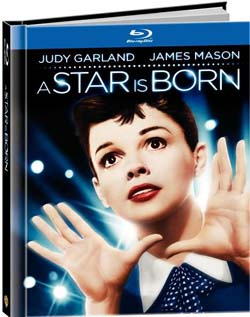 A Star is Born DigiBook (Blu-ray Disc) 6485294