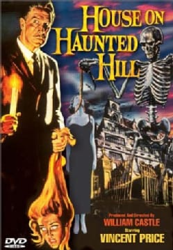 House On Haunted Hill (DVD) 526080