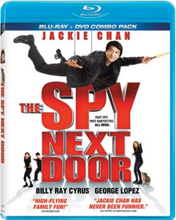 The Spy Next Door (Blu-ray/DVD) 6495742