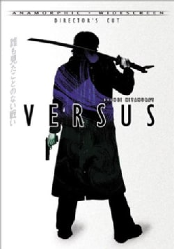 Versus (Director's Cut) (DVD) 526562
