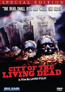 City Of The Living Dead (DVD) 6501042