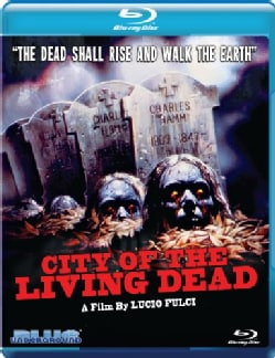 City Of The Living Dead (Blu-ray Disc) 6501064