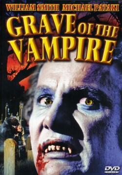 Grave Of The Vampire (DVD) 526979