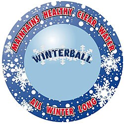 Winterball 16-oz Natual Enzyme Winterizer
