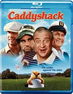 Caddyshack (Blu-ray Disc) 6522321