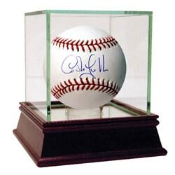 Carlos Guillen Autographed MLB Baseball 6524794