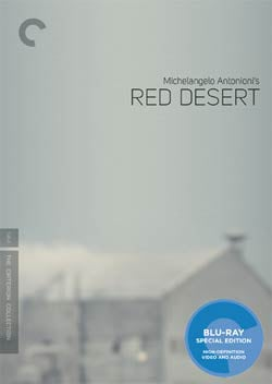 Red Desert - Criterion Collection (Blu-ray Disc) 6531491