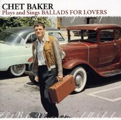 Chet Baker - Plays & Sings Ballads for Lovers 6538601