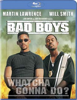 Bad Boys (Blu-ray Disc) 6539930