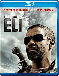The Book of Eli (Blu-ray/DVD) 6543566