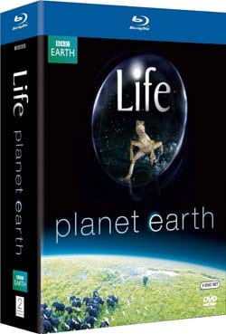 Life/Planet Earth Collection (Blu-ray Disc) 6546804