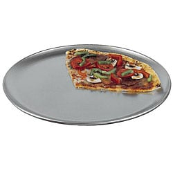 American Metalcraft 13-in Coupe Pizza Tray