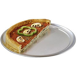 American Metalcraft 10-in Standard Pizza Tray 6554005