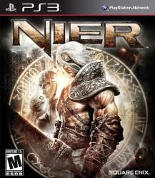 PS 3 - Nier (Pre-Played)