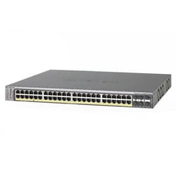 Netgear ProSafe GSM7252PS Ethernet Switch - 48 Port - 8 Slot w/$400 MIR