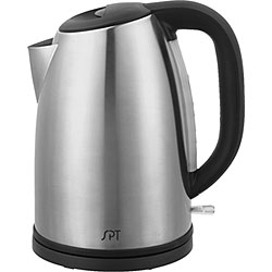 Cordless 7-cup Stainless Steel Electric Kettle 6603877