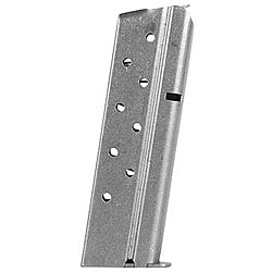 Colt Factory 1911 Government/ Double Eagle .40 S&W 8-round Stainless Steel Magazine