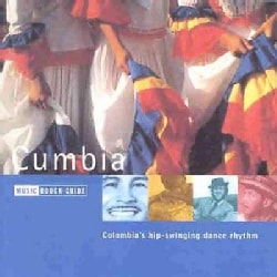 Various - Rough Guide to Cumbia