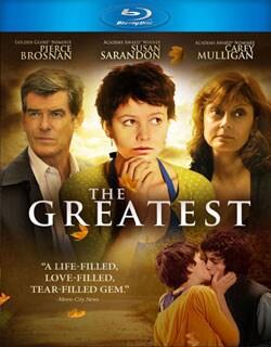 The Greatest (Blu-ray Disc) 6643860