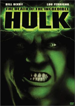 Death of the Incredible Hulk (DVD) 535879
