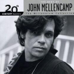 John Mellencamp - 20th Century Masters: The Best Of John Mellencamp 6644911