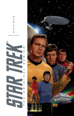 Star Trek Omnibus: The Original Series (Paperback) 6645163