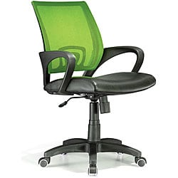 Officer Green Office Chair