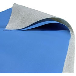Oval Swimming Pool Liner Pad (18' x 40' Oval)
