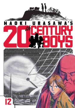 Naoki Urasawa's 20th Century Boys 12: Friend's Face (Paperback) 6653613
