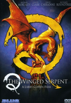 Q:The Winged Serpent (DVD) 536456