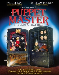 Puppet Master 1: Remastered (Blu-ray Disc) 6661380