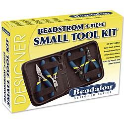 Beadstrom Small 4-piece Tool Kit