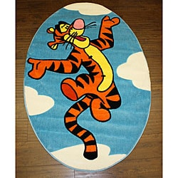Disney's Tigger Rug (3'3 x 3'11)
