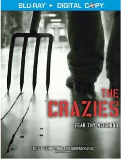 The Crazies (Blu-ray Disc) 6682530