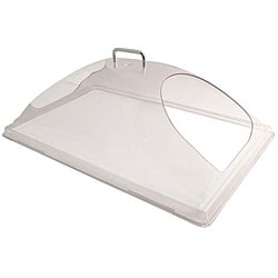 Cambro 2-cutout Dome Cover