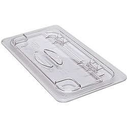 Cambro Sixth Size Hinged Cover