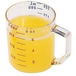 Cambro 1-cup Measuring Cup