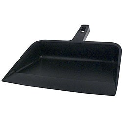 Black Dust Pan