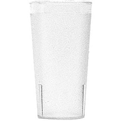 Cambro 16-oz Clear Tumblers (Case of 72) 6683451