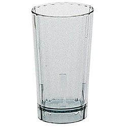 Cambro 10-oz Clear Huntington Tumblers (Case of 36)