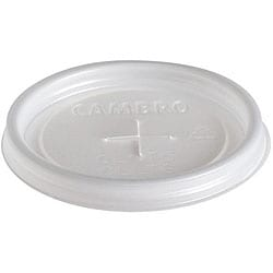 Cambro Small Disposable Lids (1500 Count)